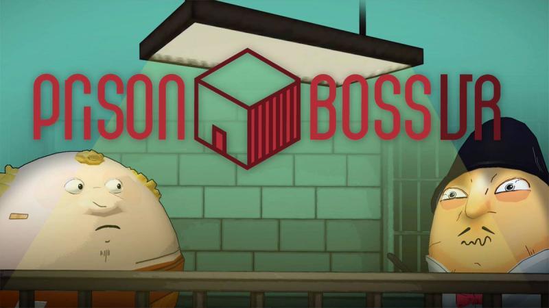 Test – Prison Boss VR : faites-vous enfermer en VR - 2