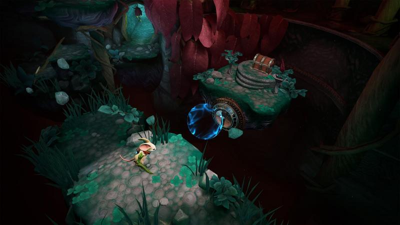 Moss : un nouveau chapitre gratuit d'abord sur l'Oculus Quest puis sur les autres casques - 2