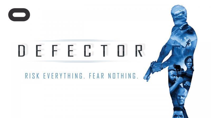 """Defector, le FPS très """"James Bond"""" d'Oculus disponible cet été, nouvelle vidéo de gameplay - 2"""