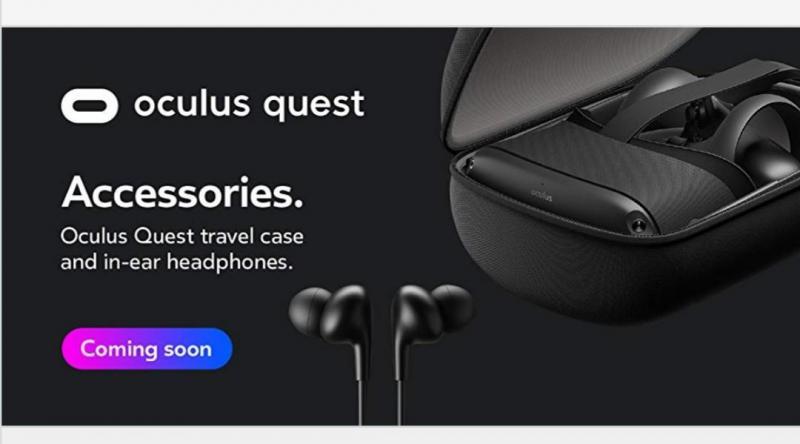 Oculus Quest : Les écouteurs officiels fonctionnent en mono, remplacement gratuit et 30$ offerts - 2