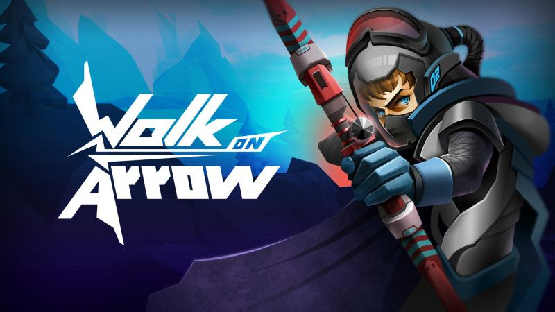 Test – Walk on Arrow : un Battle Royale à l'arc - 2