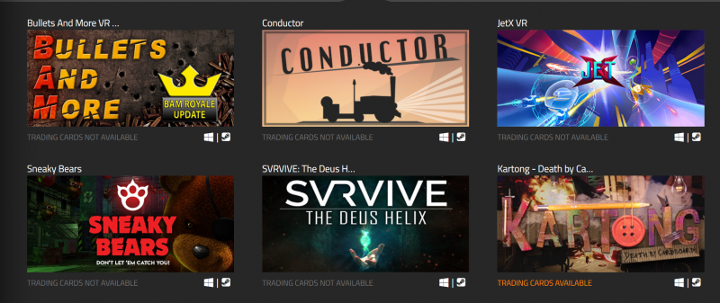 Indiegala : Beyond Reality Bundle - 2