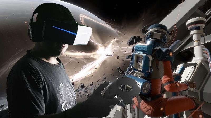 Tuto-vidéo : comment jouer à des exclusivités Oculus Rift sur les casques SteamVR, Windows MR et Pimax ? (Tuto Revive et PiTool) - 2