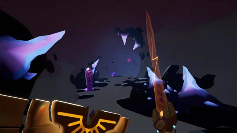 Journey of the Gods : le Zelda-like VR du Quest débarque sur Rift aujourd'hui - 2