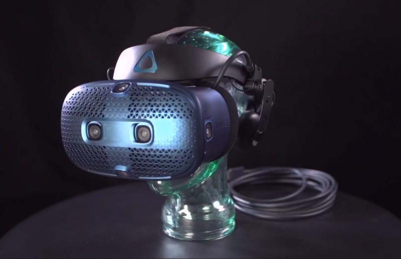 Vive Cosmos : design final et premières infos - 4
