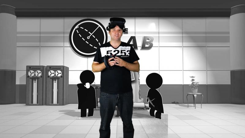 Test complet du VALVE INDEX en vidéo : Le casque VR haut de gamme tant attendu ? (#TekNiK) - 2