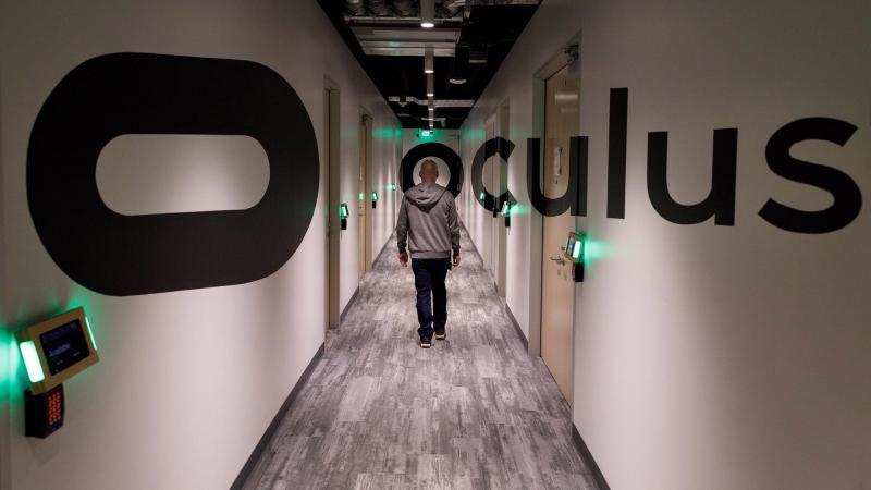 Oculus et l'Eye Tracking, des offres d'emploi qui en disent long - 2