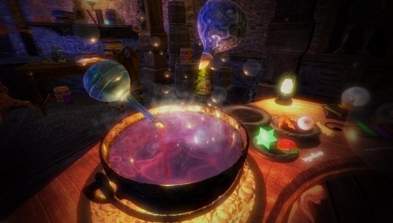 Waltz of the Wizard se met à jour et prendra en charge les Index controllers - 2