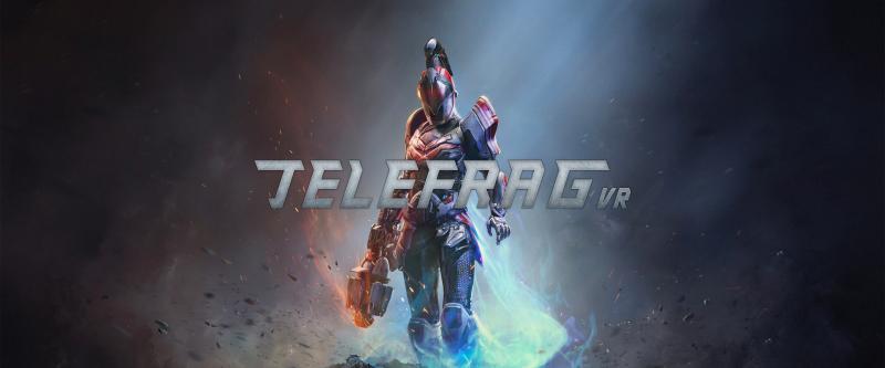 Trailer : Telefrag VR, un shooter en arène prévu sur PC et PSVR - 2