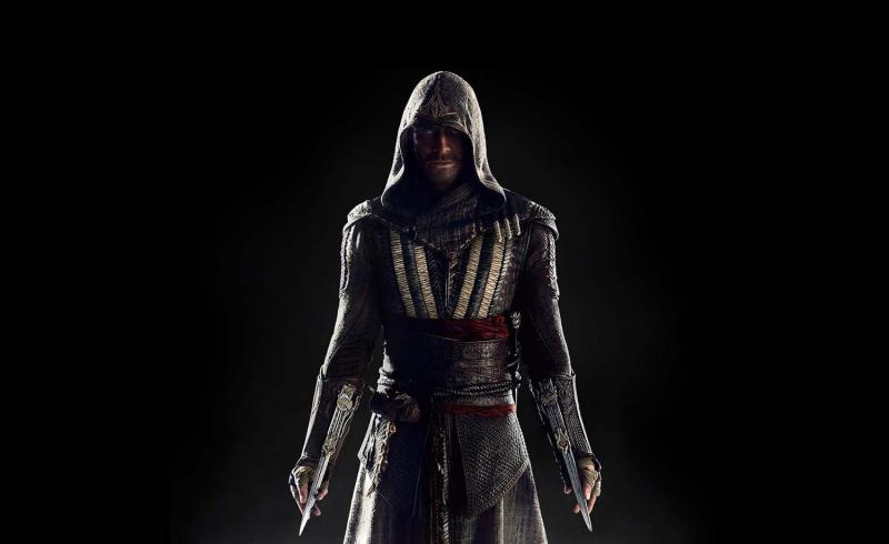 Assassin's Creed VR et Splinter Cell VR en exclusivité pour Oculus ? - 2