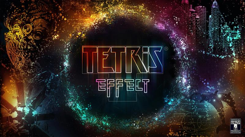 Tetris Effect : l'exclu PSVR passera sur PC la semaine prochaine - 2