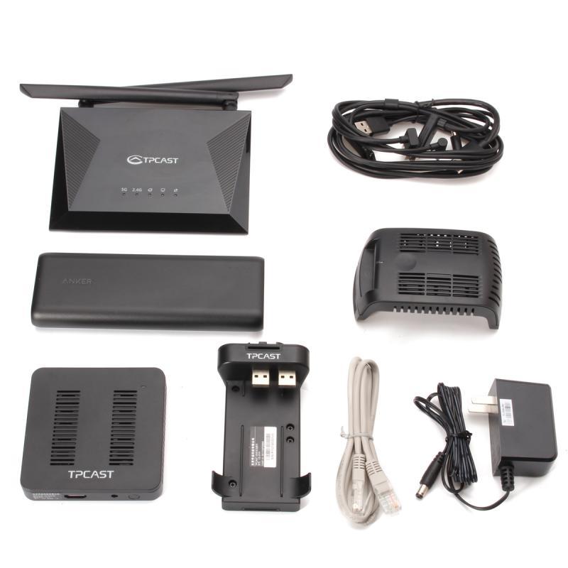 Oculus Rift : un module sans fil pour moins de 100€ ! - 4