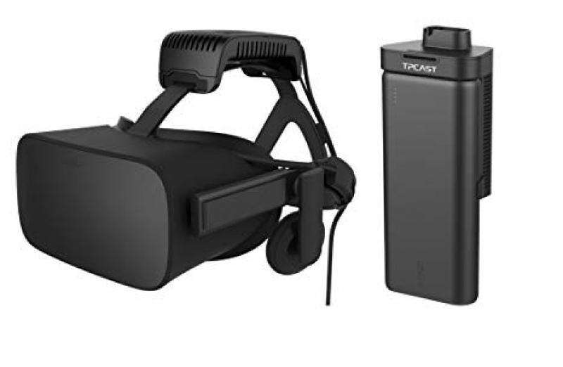 Oculus Rift : un module sans fil pour moins de 100€ ! - 2