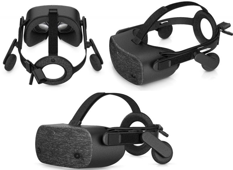 Test – HP Reverb, THE casque VR of Windows Mixed Reality ? - 16