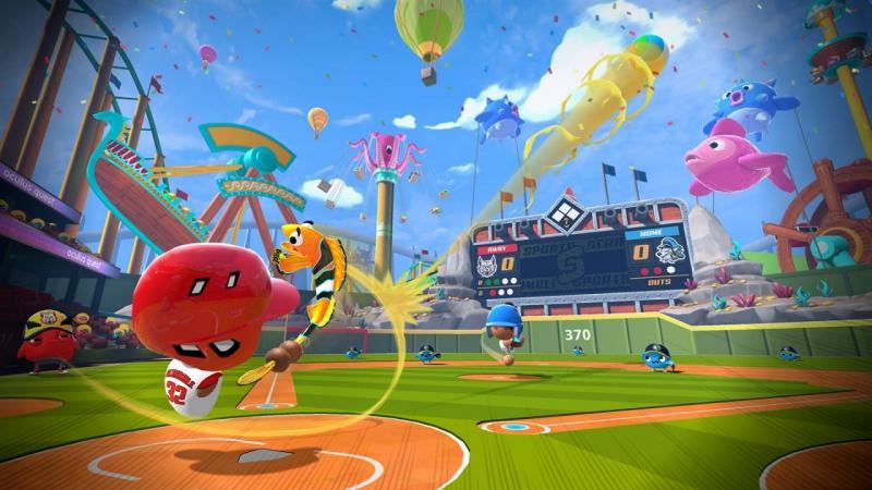 Oculus Quest et Rift : Sports Scramble est de sortie - 2