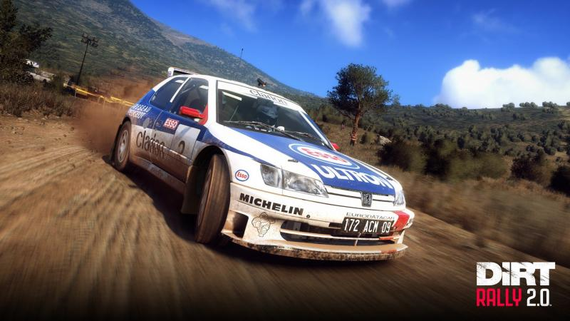 Dirt Rally 2.0 en promo -50% sur Steam - 2