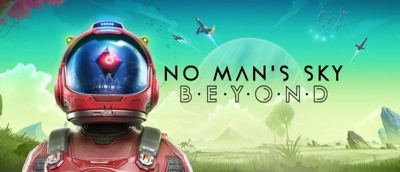 No Man's Sky VR : premiers retours et performance - 2