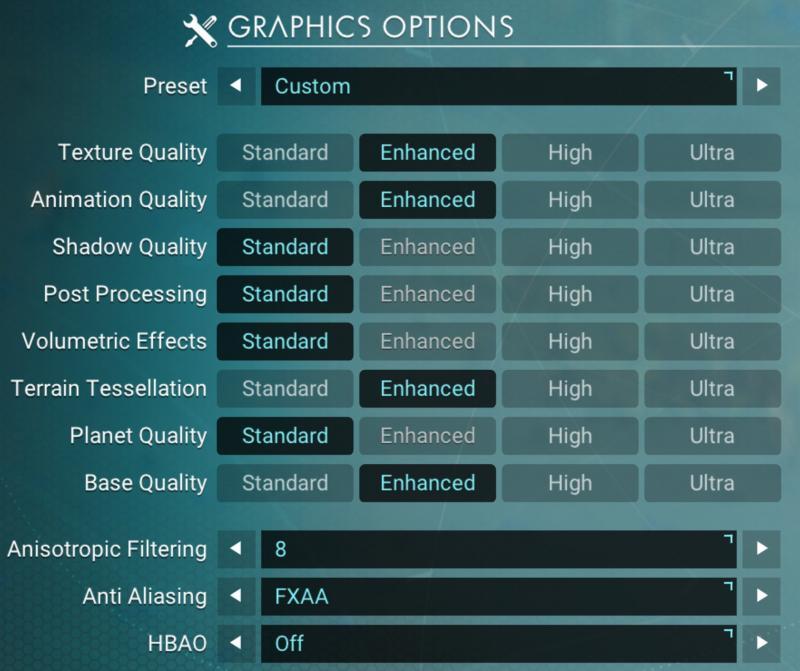 No Man's Sky VR : premiers retours et performance - 6