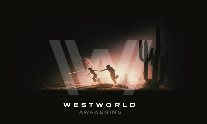 Westworld Awakening annoncé sur PC - 2