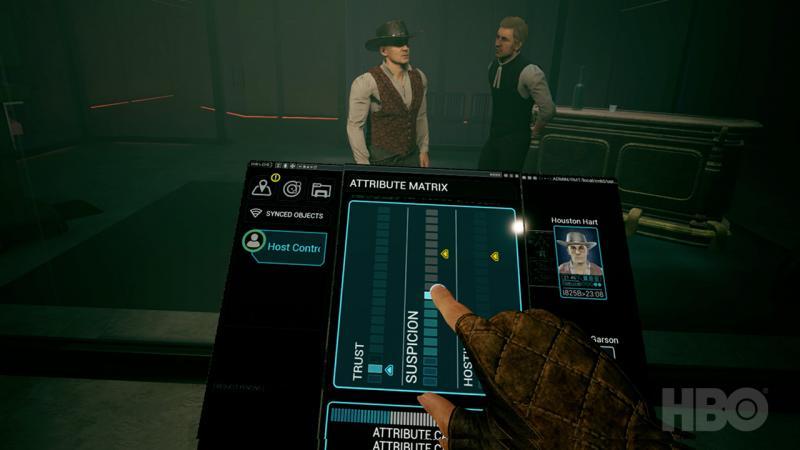 Westworld Awakening annoncé sur PC - 6