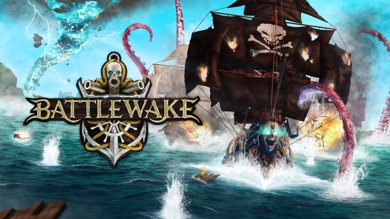 BattleWake : une date de sortie et une version Quest confirmée ! - 2