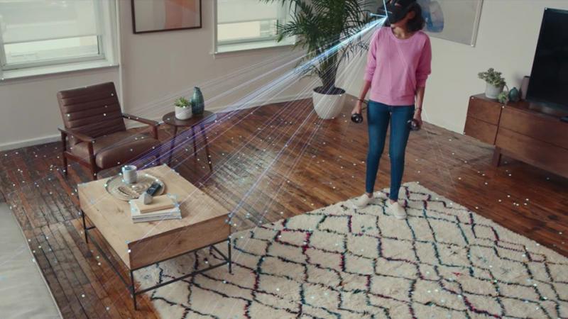 L'oculus inside out tracking expliqué en détails ! - 2
