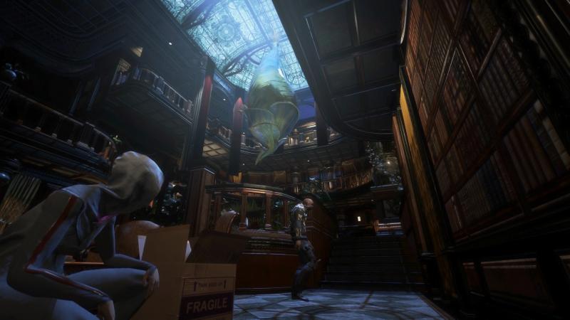 Test - République VR : l'Oculus Quest fait sa révolution  - 16