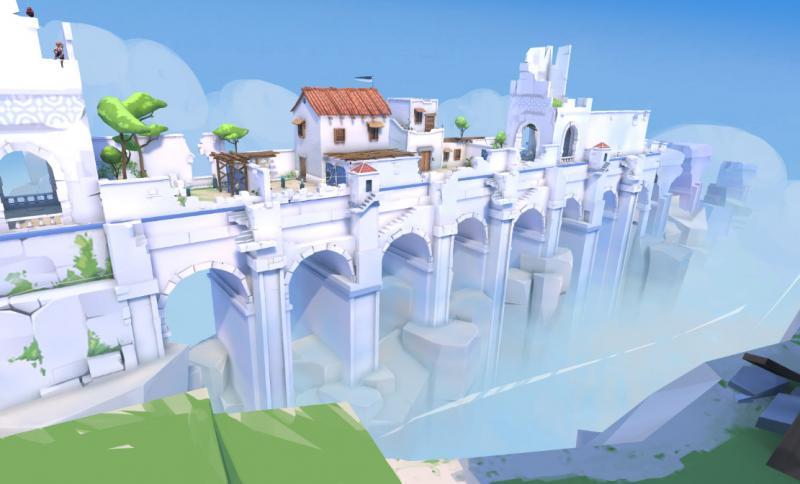 Test : Shadow Point – Oculus Quest et PC passent à l'ombre - 16