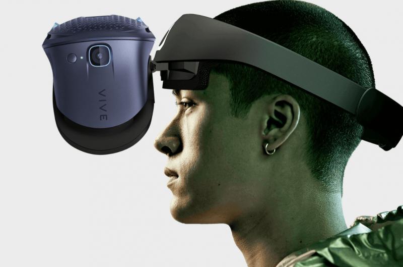 Vive Cosmos : FOV, prix, lentilles, modding, sans fil, tout ce que l'on sait du casque d'HTC - 4