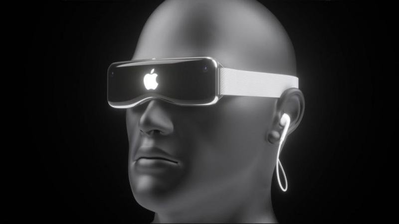 Les lunettes de réalité augmentée d'Apple ? Le point sur les dernières rumeurs - 2