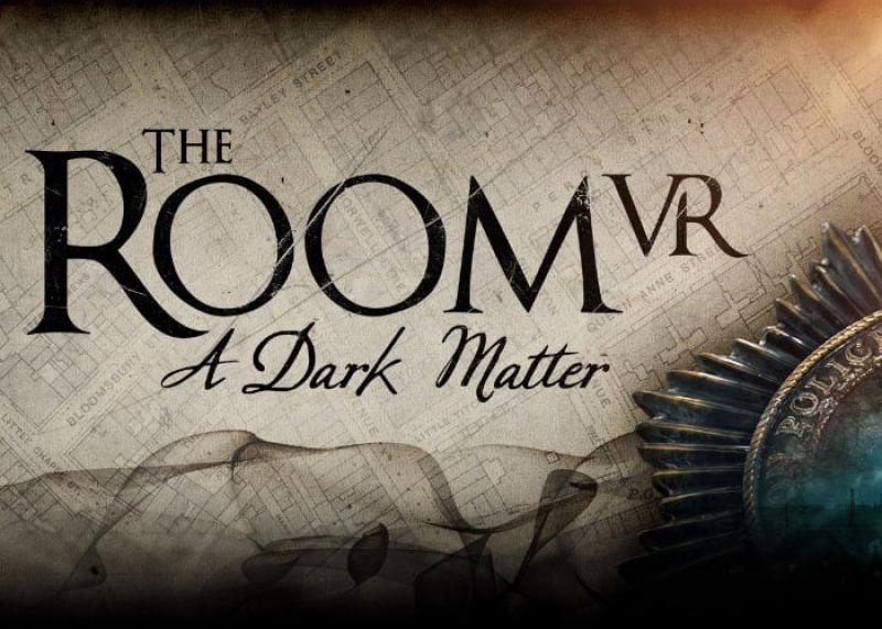 The Room VR (A Dark Matter) : un lancement prévu début 2020 - 2