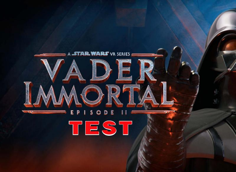Test – Vador Immortal épisode 2: Oculus Quest et PC en force - 2