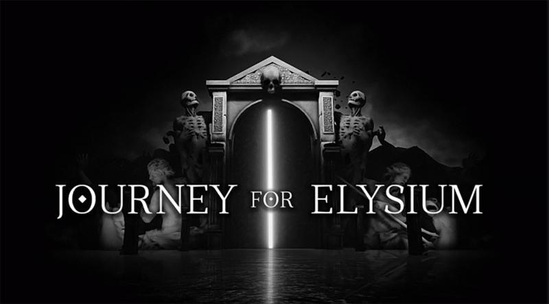 Journey For Elysium, une date de sortie et un nouveau trailer - 2