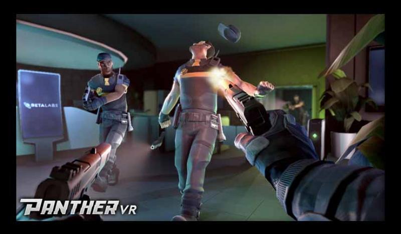 Kickstarter : Panther VR, plus que 4 jours avant la fin - 2