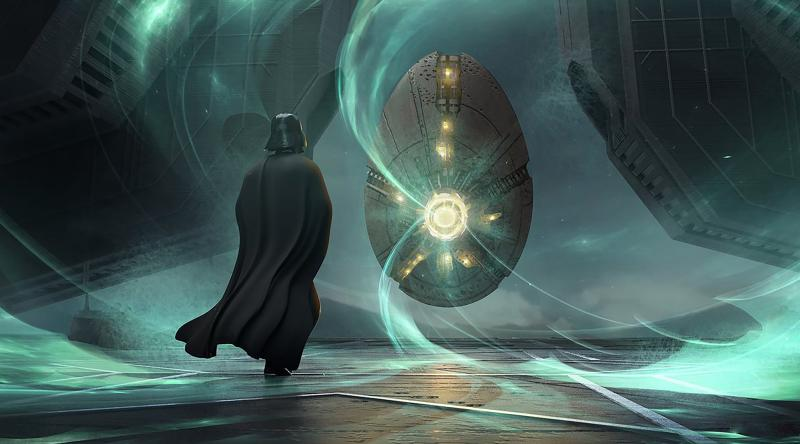 Vader Immortal Episode III : suite et fin le 21 novembre - 2