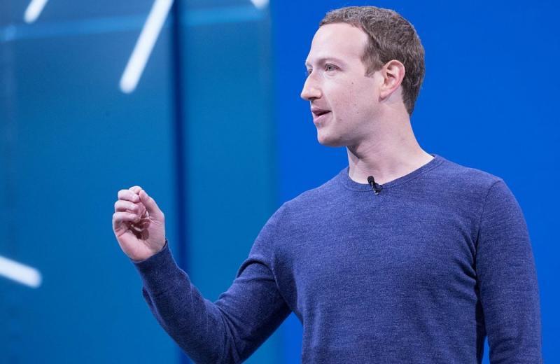 """Mark Zuckerberg : """"L'adoption de la réalité virtuelle/augmentée prend plus de temps que prévu"""" - 2"""