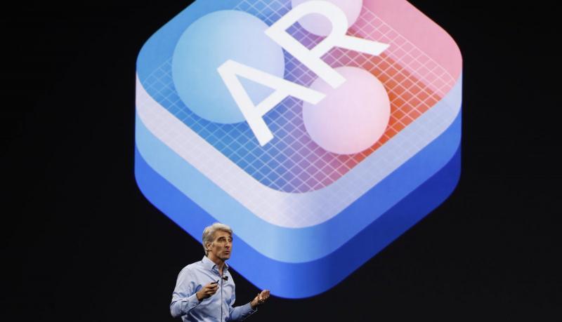 Apple et Valve en partenariat pour de la réalité augmentée ? - 4