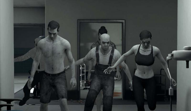 Pavlov : le Counter Strike de la VR fait place aux zombies - 2