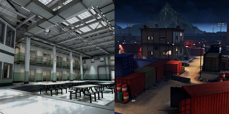 Pavlov : le Counter Strike de la VR fait place aux zombies - 4