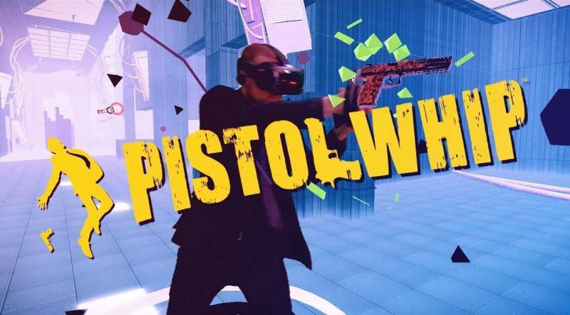 Test - Pistol Whip : Mieux que John Wick VR et avec le sens du rythme ? - 2