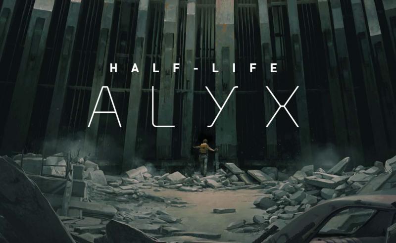 Tout ce qu'il faut savoir sur le jeu — Half-Life Alyx