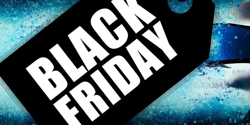 Les meilleures offres VR du Black Friday - 2