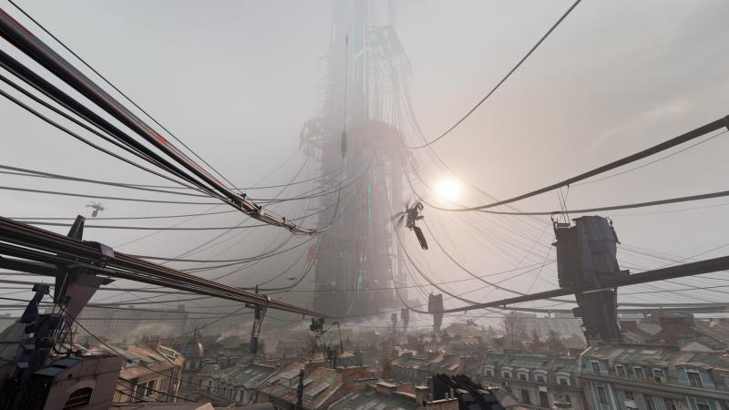 Half-Life: Alyx : 10 millions de vues en 24h, une exposition inédite pour la réalité virtuelle - 6