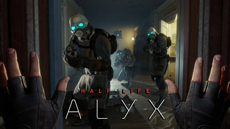 Half-Life: Alyx : 10 millions de vues en 24h, une exposition inédite pour la réalité virtuelle - 2