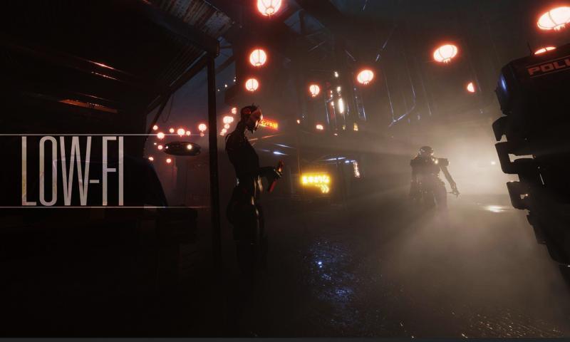 LOW-FI se dévoile un peu plus à travers une nouvelle vidéo de gameplay - 2