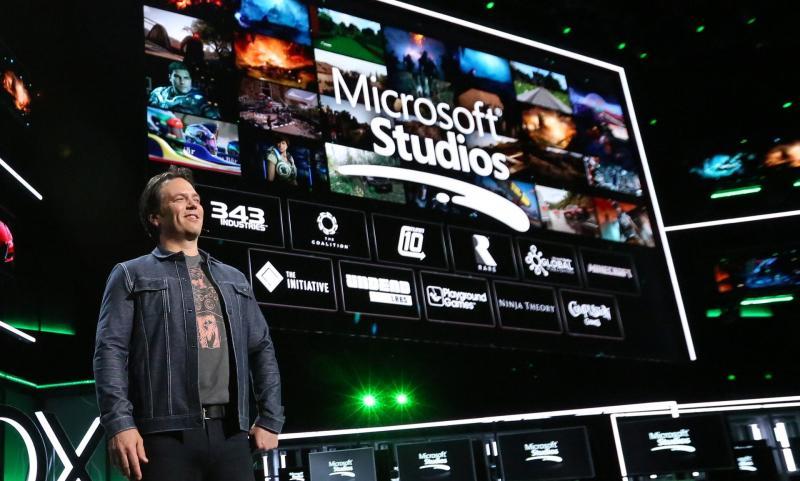 La réalité virtuelle n'est pas une priorité pour le projet Scarlett de Microsoft - 2