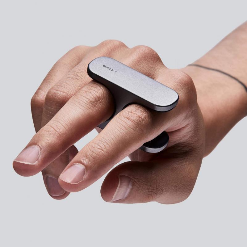 Litho sort un contrôleur portable pour la réalité augmentée à 200 $ - 4