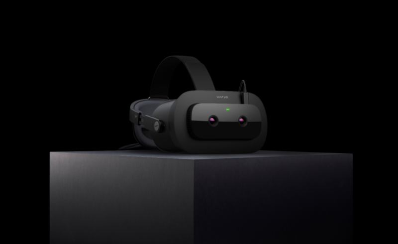 Varjo propose le casque XR-1 Developer Edition a 10 000 dollars - 2