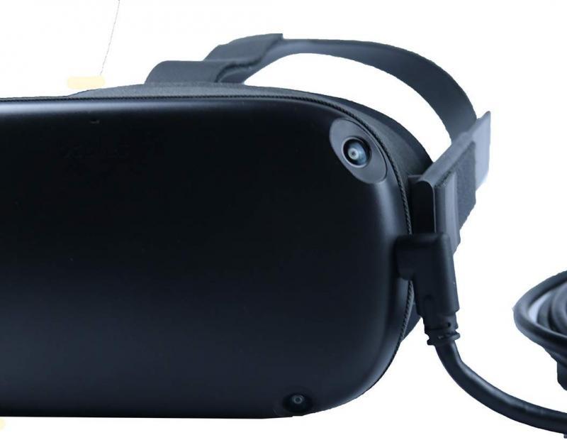 Un nouveau câble compatible Oculus Link de 5 mètres apparaît sur Amazon.fr - 2