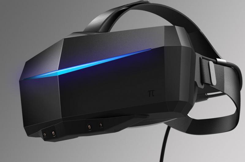 CES 2020 : Pimax annonce un casque «5K SUPER» à 180 Hz - 2
